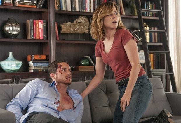 Chicago PD Season 3 Premiere Recap