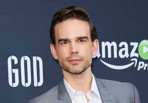 Christopher Gorham Heartbreaker