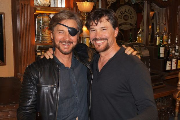 Days of Our Lives Peter Reckell Bo Return 2015