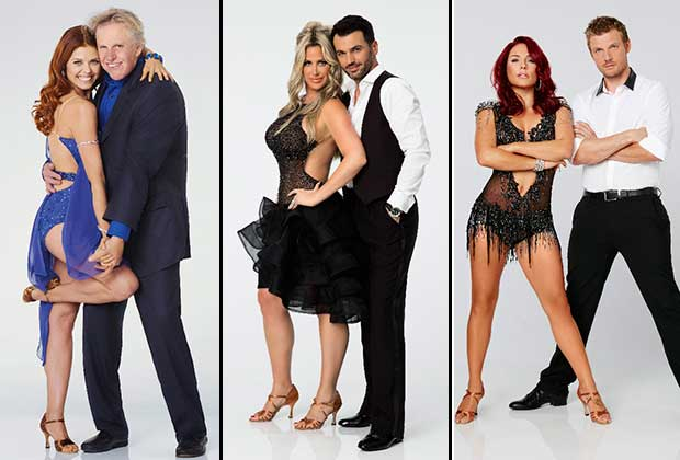 Dancing With the Stars Season 21 Odds