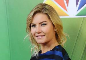 Elisha Cuthbert The Ranch