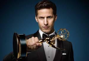 Emmy Awards Andy Samberg