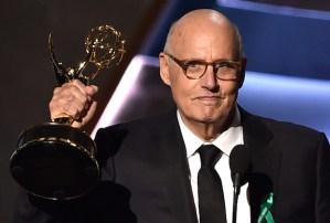 Emmy Winners List Full
