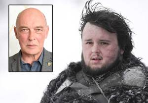 Game of Thrones Samwell Tarly Family