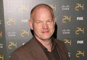 Glenn Morshower Supergirl