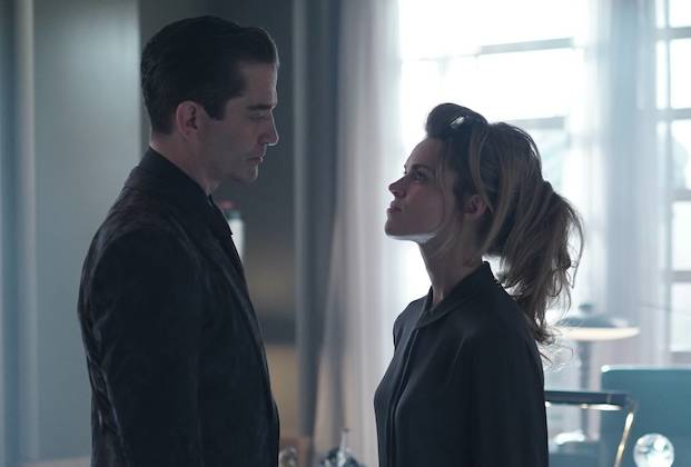 Gotham-Barbara-Theo