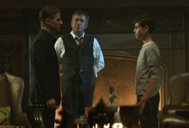 Gotham-Jim-Alfred-Bruce