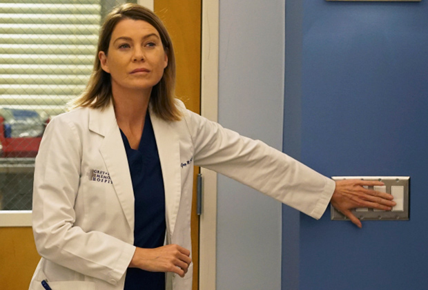 Grey's Anatomy Season 12 Spoilers