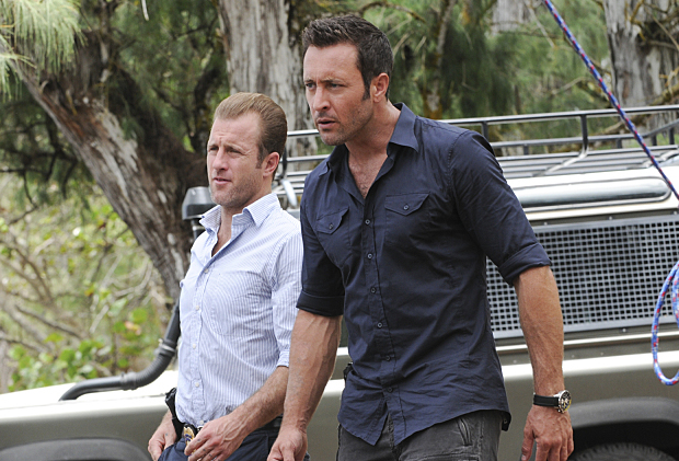 Hawaii Five-0 Preview
