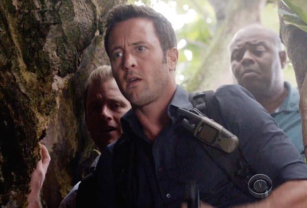 Hawaii Five-0 Season 6 Ratings