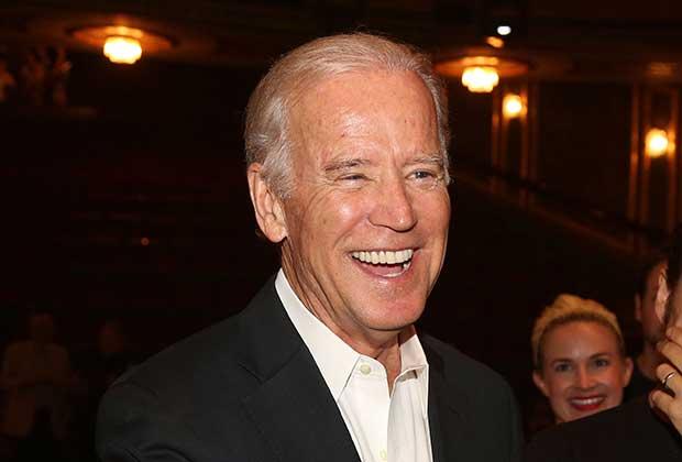 Joe Biden Late Show Stephen Colbert
