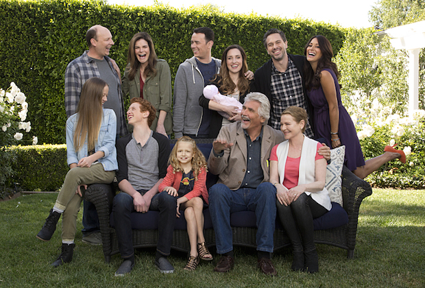 Life in Pieces Series Premiere Recap