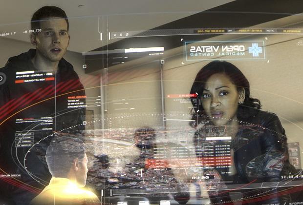 Minority Report Premiere Recap