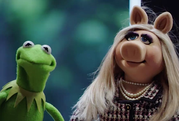 Muppets Premiere review