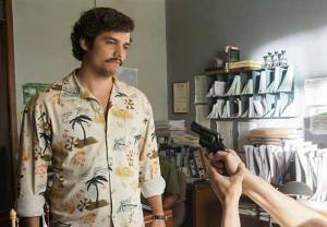 Narcos Renewed Season 2