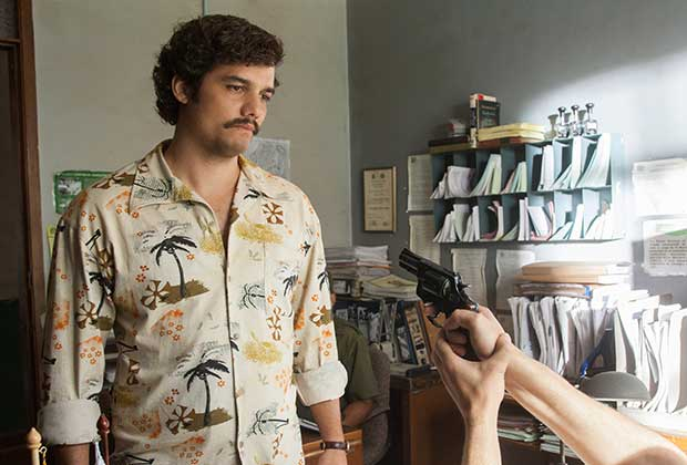 Narcos Renewed Season 2