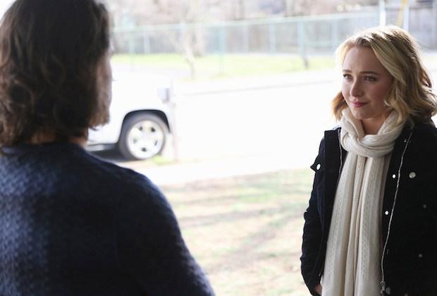 Nashville Hayden Panettiere Return Juliette
