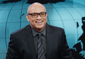 Nightly Show With Larry Wilmore Renewed