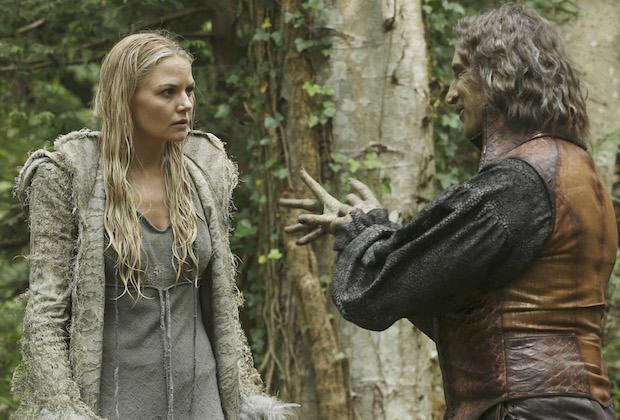 Once Upon a Time Season 6 Emma Dark One