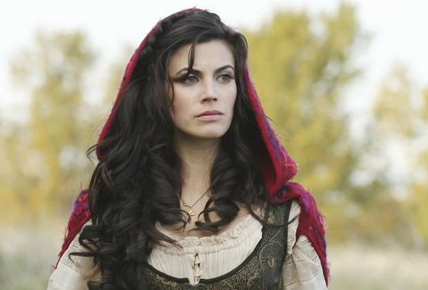 Ruby from Once upon a time 16 Times Main Characters Were Written Off TV Shows And Basically Ruined The Show