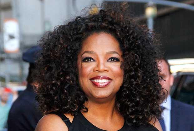 Oprah Winfrey Greenleaf