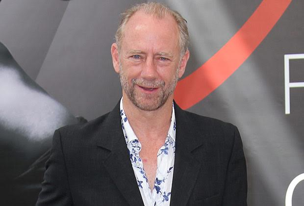 Walking Dead Casts Xander Berkeley