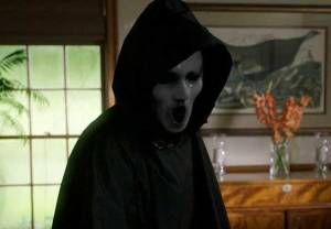 Scream MTV Killer