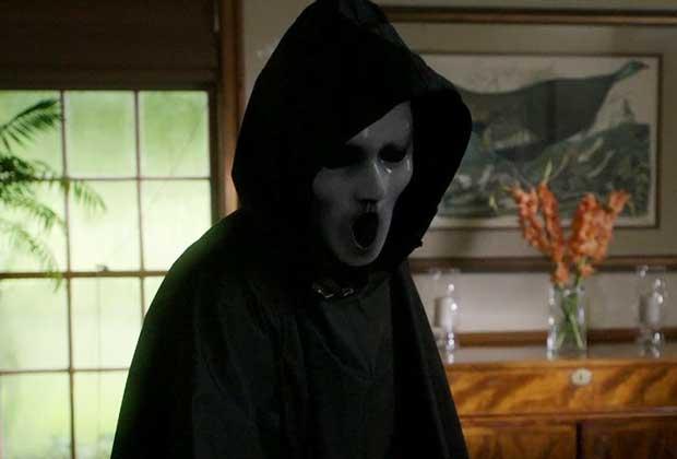 Scream MTV Killer