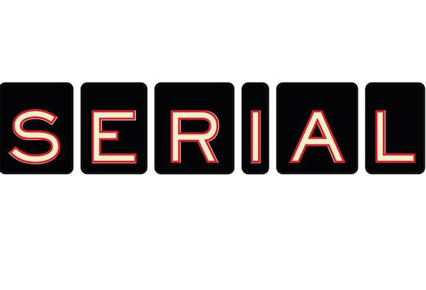serial podcast tv series adaptiation