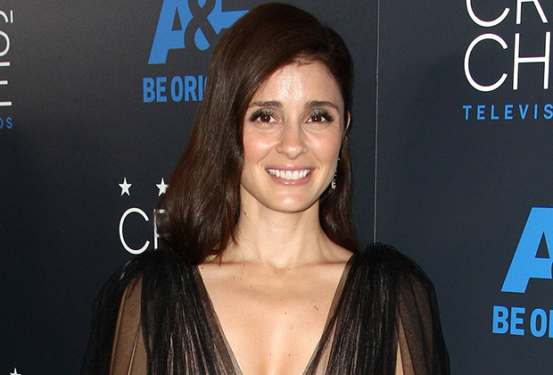 Shiri Appleby Code Black