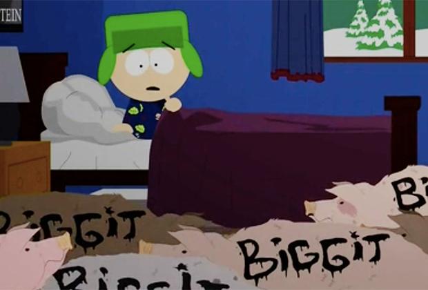 South Park Season Premiere