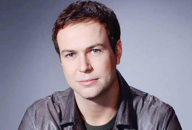 Taran Killam Showtime Mating