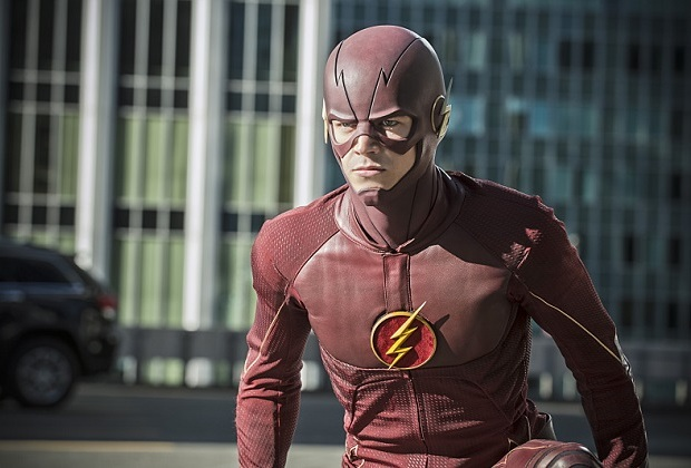 The Flash Season 2 Photos