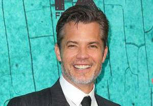 Timothy Olyphant The Grinder