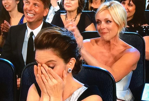 Tracy Morgan Emmys 2015