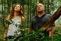 Under the Dome EP Talks 'Satisfying' End, Hypothetical Season 4 Plan