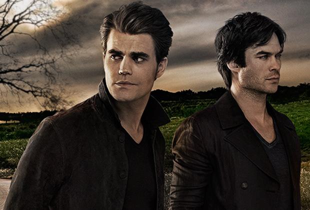 Vampire Diaries Season 7