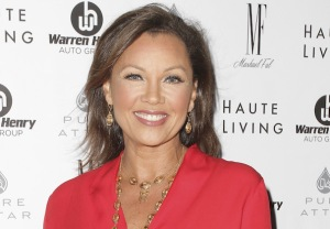Good Wife Vanessa Williams