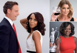 Who Owns TGIT ABC Shonda