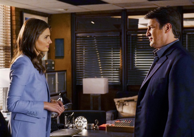 Castle Recap Anniversary Wedding