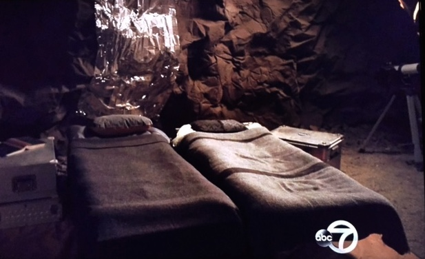 Agents of SHIELD Beds