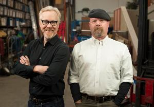 Mythbusters Cancelled