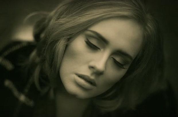 Adele NBC Concert