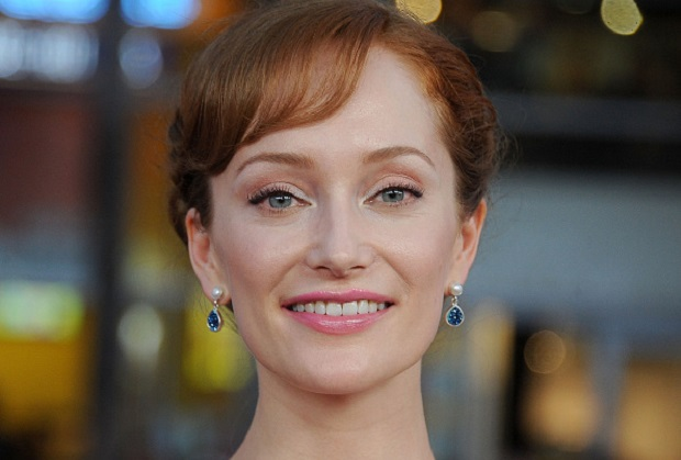 Agent Carter Lotte Verbeek