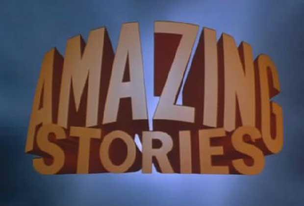 Amazing Stories Reboot