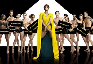 America's Next Top Model Cancelled
