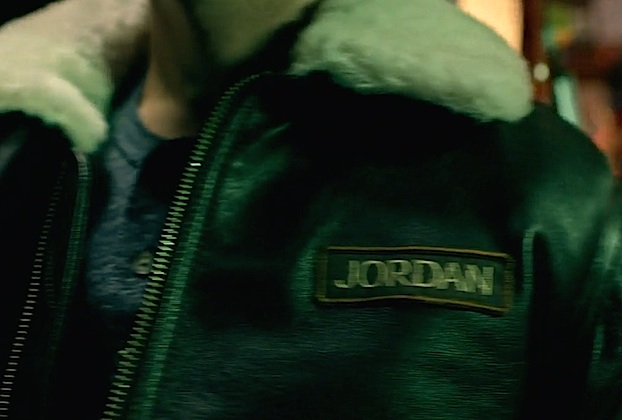 Arrow Hal Jordan