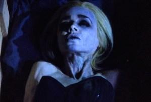 Arrow-Sara-Dead