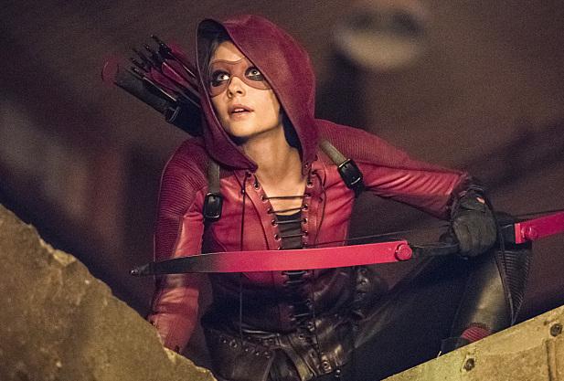 Arrow Ratings