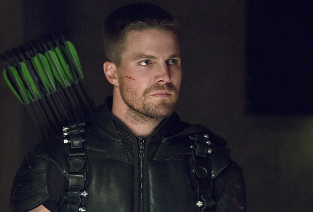 Arrow Season 4 Recap